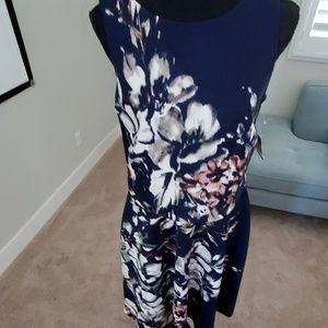Taylor Mid length Dress